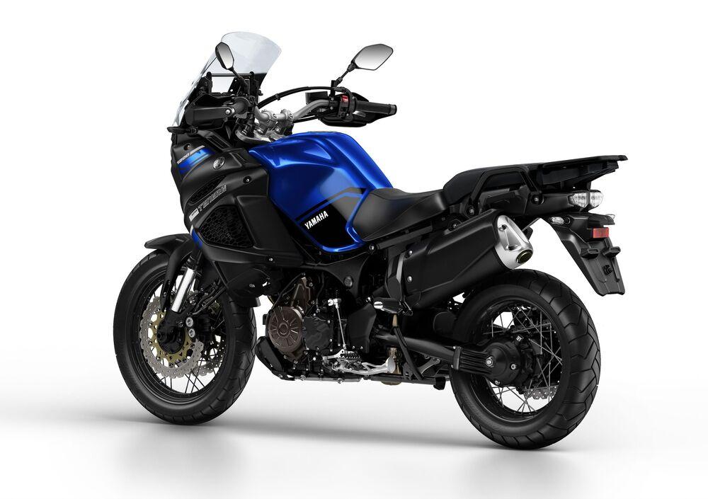 Yamaha XT1200 ZE Super Ténéré (2017 -19) (2)