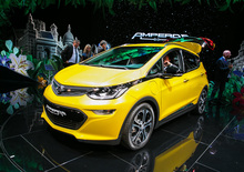 Opel al Salone di Parigi 2016 [Video]