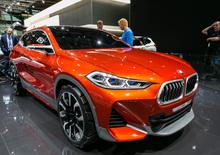 BMW al Salone di Parigi 2016 [Video]