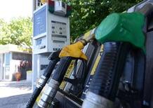 Benzina: consumi in calo del 10,2% nei primi 11 mesi del 2012