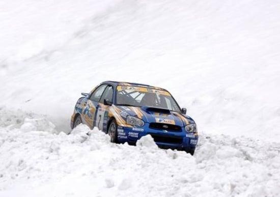 Subaru e Longhi campioni 2005
