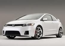 Honda Civic SI Sport