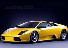 Lamborghini in Cina