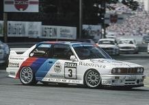 Tre vincente: 30 anni di vittorie per la BMW Serie 3