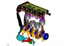 Ford-PSA: collaborazione per i motori diesel