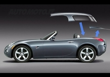 EDAG Solstice Wagon Concept
