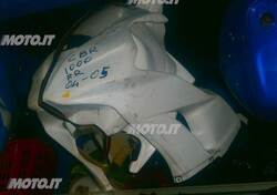 CARENE IN VTR PER HONDA CBR 1000 RR 04-05 CBR 1000 RR 04-05