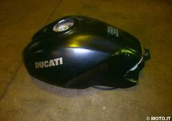 SERBATOIO Ducati MONSTER 620 I.E