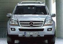 Record Mercedes: in Italia 10 mila immatricolazioni in gennaio!