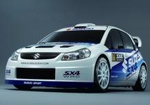 Suzuki WRC Concept