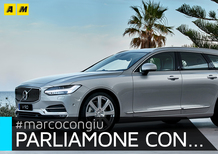 Volvo V90 e S90: Parliamone con... [Video]