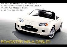 Mazda Mx-5 NR-A
