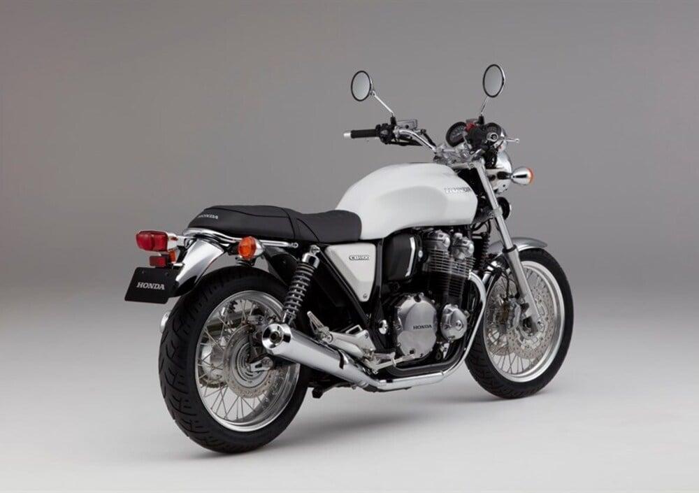 Honda CB 1100 EX (2017 - 19) (5)