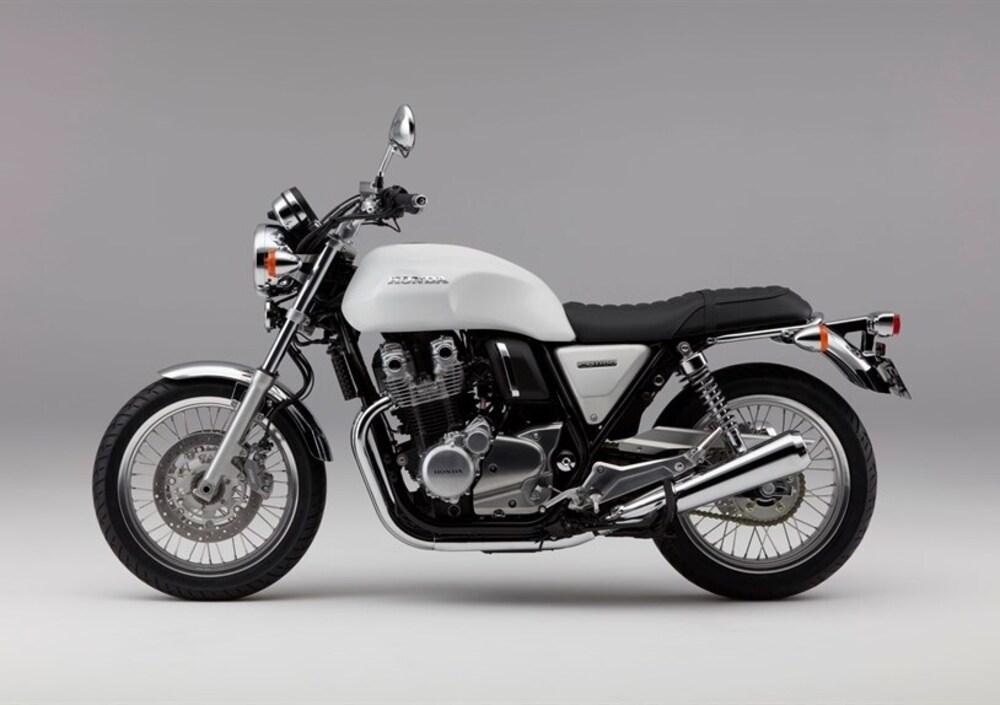 Honda CB 1100 EX (2017 - 19) (4)