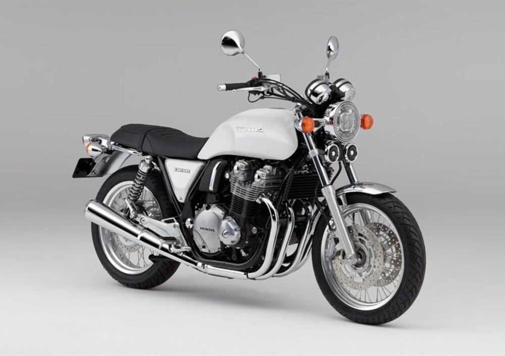 Honda CB 1100 EX (2017 - 19) (3)
