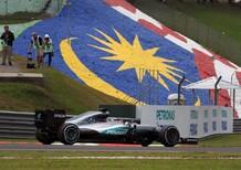 Formula E: Mercedes al via dal 2018