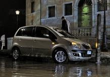 Gassman per Lancia a Venezia