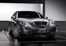 Lancia Thesis Sport