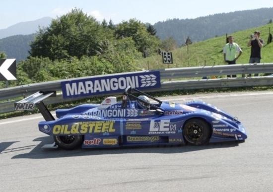 CIVM 2006: Faggioli campione con Osella e Marangoni