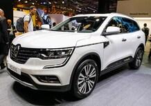 Renault nel segno dell'ibrido, ma non subito. Prima quarto SUV