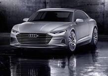 Voggenreiter, Audi: «La prossima A8 guiderà da sola fino a 60 km/h»