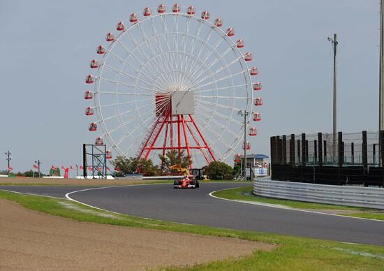 F1, Gp Giappone 2016: voli costosi, gite e tutte le altre news
