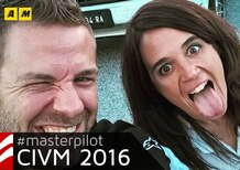 C3 MAX @ CIVM 2016 Pedavena Croce d'Aune: il gran finale con Gabriella Pedroni [Video]