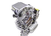 Subaru: ecco il boxer turbodiesel