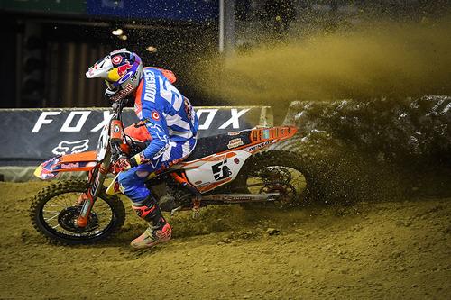 SMX 2016. KTM si aggiudica la prima edizione del SuperMotocross (5)