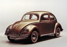 70 anni di Volkswagen