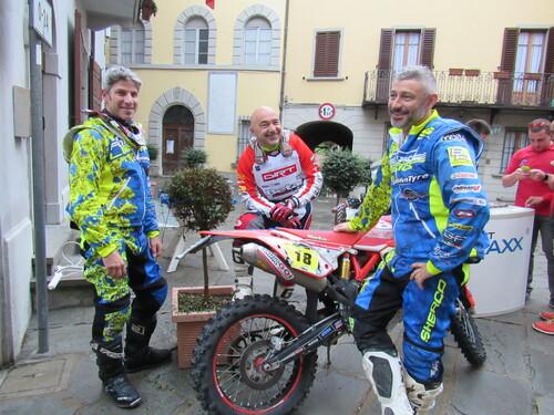 Motorally 2016 a Portico di Romagna