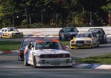 20 anni di BMW M3