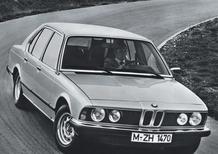 BMW Serie 7: 30 anni di storia