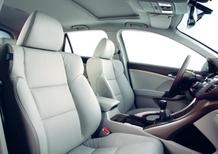 Nuova Honda Accord