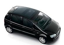 Fiat Idea 2008