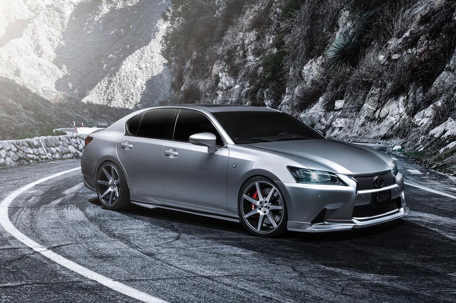 Lexus GS (2)