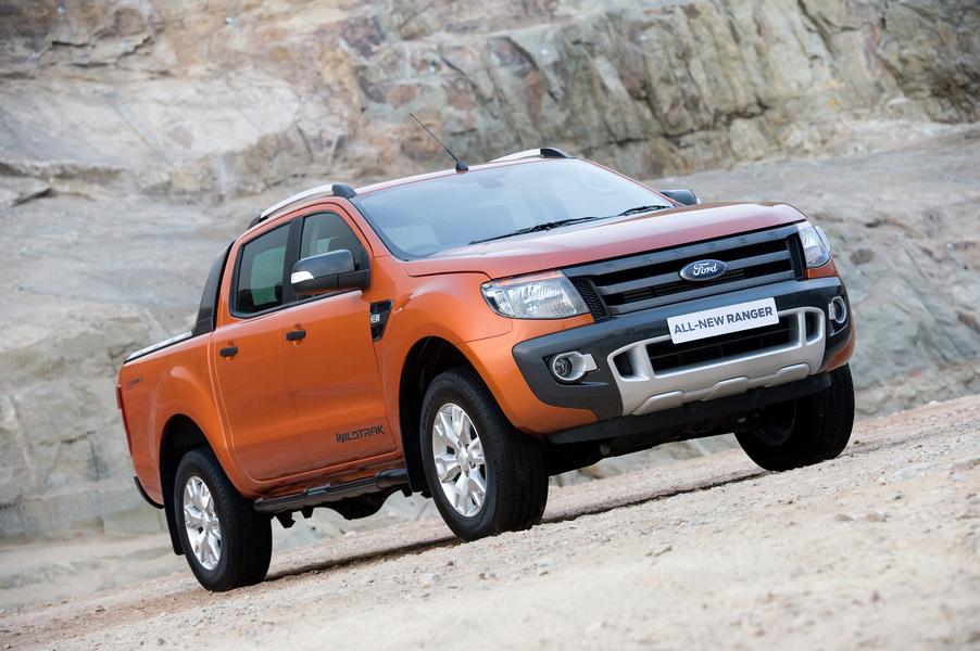Ford Ranger (3)