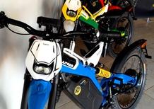 Electric Moto Bike: Bultaco Brinco arriva in Italia