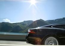 Nuova Jaguar XK-R