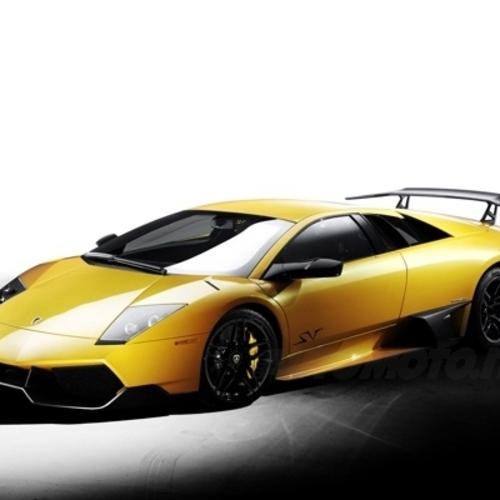 Lamborghini lp 670 4 superveloce news for Concessionari lamborghini