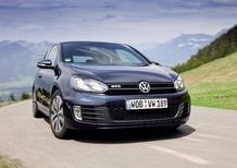 Volkswagen Golf VI GTD