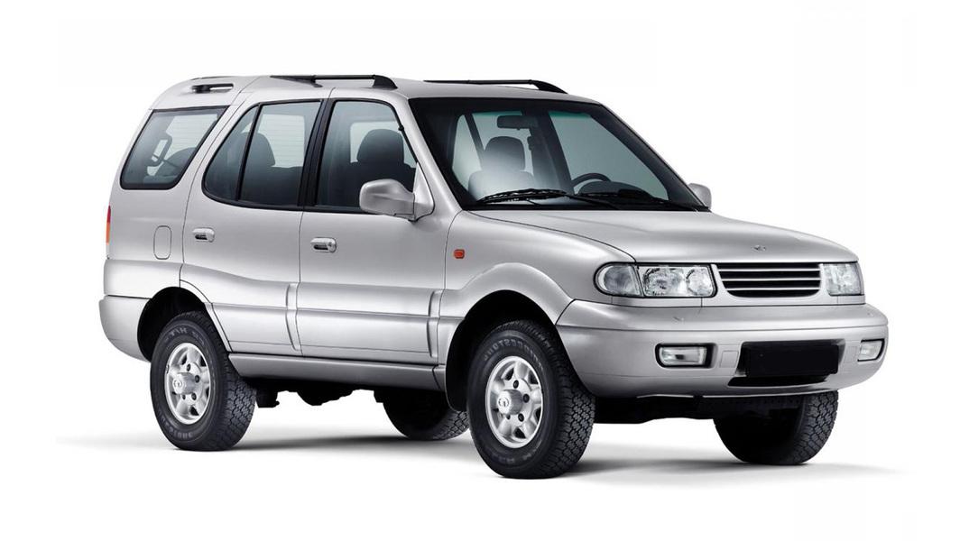 Tata Safari (1999-11)