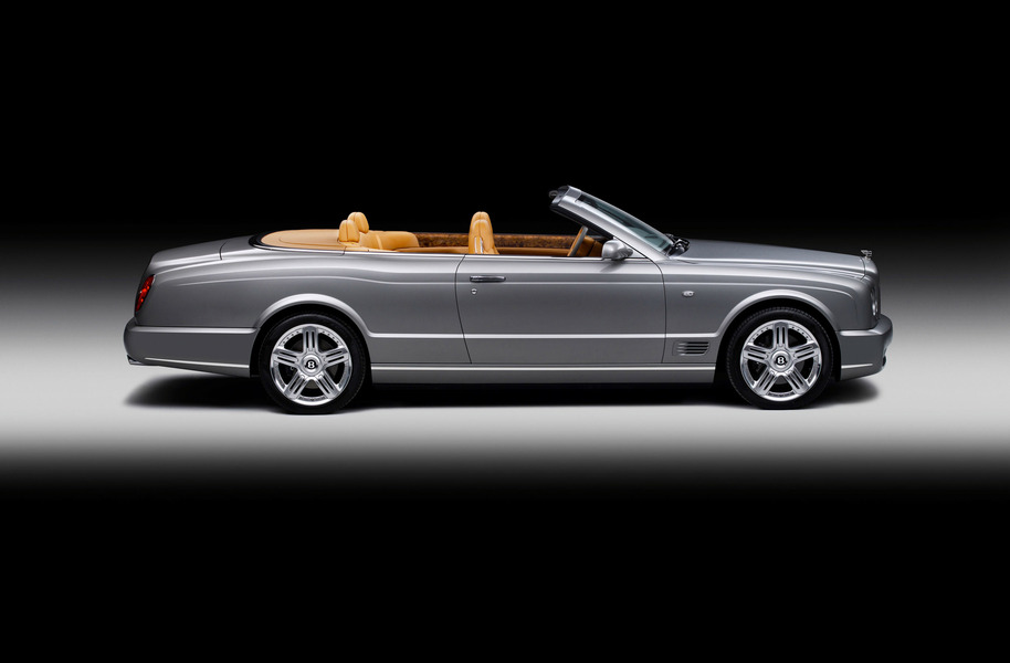 Bentley Azure (2006-10) (3)
