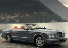 Bentley Azure (2006-10)