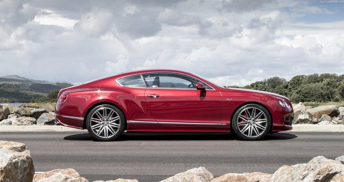 Bentley Continental (3)