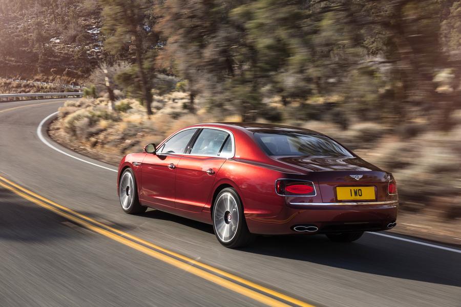 Bentley Flying Spur (2013->>) (2)