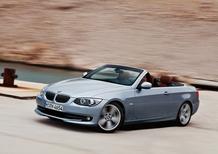 BMW Serie 3 Coupè e Cabrio restyling