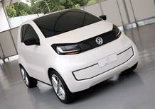 Volkswagen IN Concept