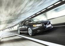 Volvo V70 e S80: 119 g/km di CO2