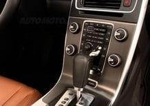 Volvo S60 2010: nuovi dettagli e foto